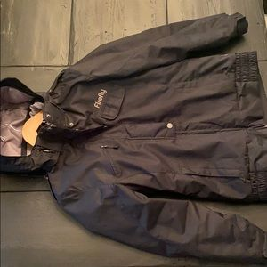 Women's Winter Snowboarding Coat